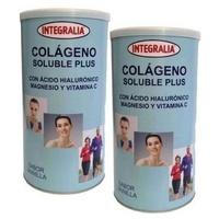 Pack 2x Colágeno Soluble Plus Vainilla