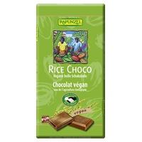 Tavoletta vegana al cioccolato