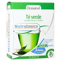 Nutrabasics Té Verde