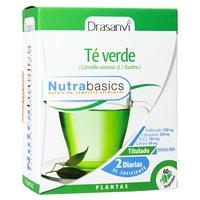 Nutrabasics Green Tea