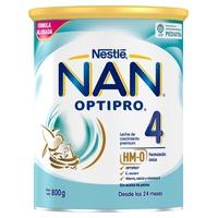 NAN Optipro 4 for + 24m