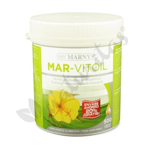 Aceite de Onagra (Mar-Vitoil)