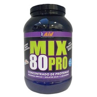 Mix-80 Pro (Sabor Chocolate)