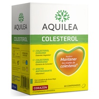 Aquilea Cholesterin Tabletten
