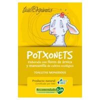Toallitas Monodosis Potxonets