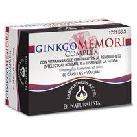 Ginkgomemori complex