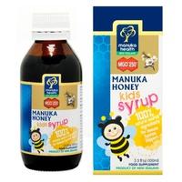 Jarabe MGO®250+ Manuka Honey Niños
