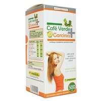 Café Verde con Garcinia