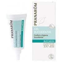 Oral gel Comfort and hygiene