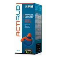 Actirub Jarabe ( Phyt oral )