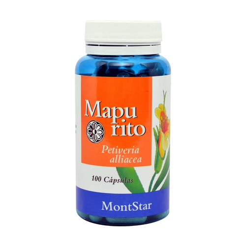 MontStar Mapurito