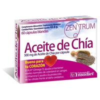 Aceite De Chía - Zentrum