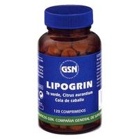Lipogrin 120 comprimidos de Gsn
