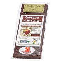 Chocolate Negro com Psyllium Bio