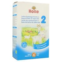 Leche Infantil de Cabra Continuación 2 Bio 400 gr de Holle
