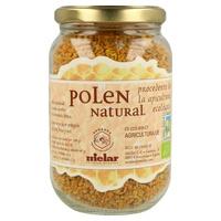 Organic Pollen