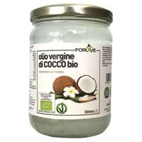 Aceite Virgen de coco Orgánico