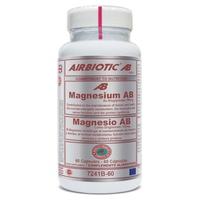 Magnesio AB