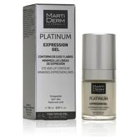 Platinum Expression
