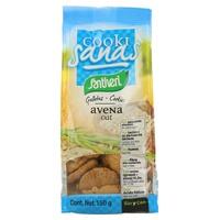 Biscuits Cookisamas avoine sans sucre