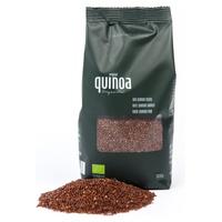 Semillas de Quinoa Roja Bio (Original Quinoa) 300 gr de House of Originals