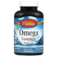 Omega Complete Gems