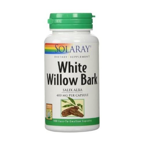 White Willow Bark (Sauce)