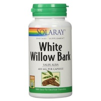 White Willow Bark (Sauce)