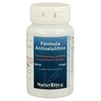 Fórmula Anticelulítica