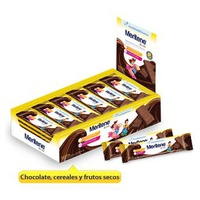Meritene Junior Choco-Cereal-Frutos Secos