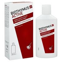 Biothymus Ac Active Anti Hair Loss Men Szampon energetyzujący