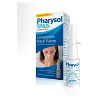 Pharysol Sinus Acción Rápida