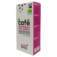 Café Guatemala Molido Bio
