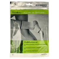 Support élastique Aquamed Active - Taille de cheville S