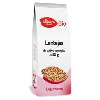 Lentilhas Bio