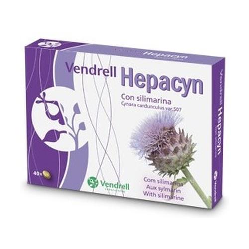 Venpharma Hepacyn Forte
