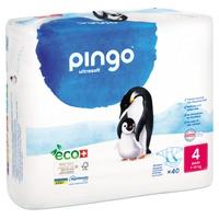 Bio T4 Diapers (7-18 kg)