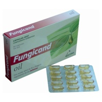 Fungicand-Oil