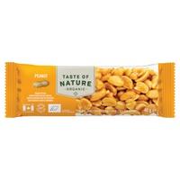 Barrita de Amendoim Bio