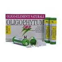 Oligophytum Silicon