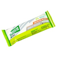 Hazelnut Flavor Protein Bar with Cocoa