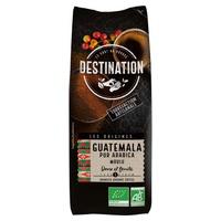 Café molido guatemala puro arábica bio