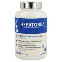 Hepatobil (Desintoxica el Hígado)