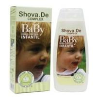 Baby Shova de Crema Infantil Aloe