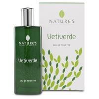 Perfume Vetiverde