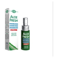 Aloe Fresh Fresh Breath Spray