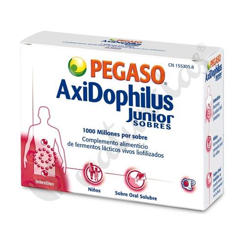 AxiDophilus Junior
