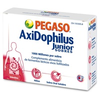 AxiDophilus Junior
