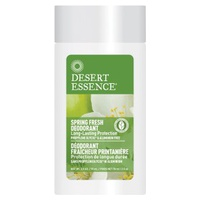 Desodorante de frescura de primavera