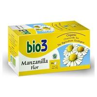 Bio 3 Manzanilla Flor Eco